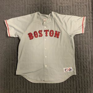 Other - Boston Red Sox Jersey